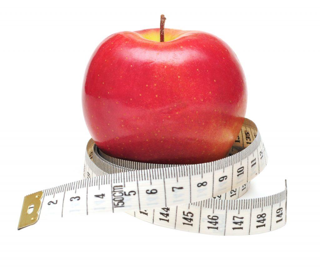 appel met maat 1024x859 - Onderwijscatering