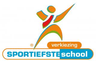 sportiefste school noedge 320x202 - Nieuws