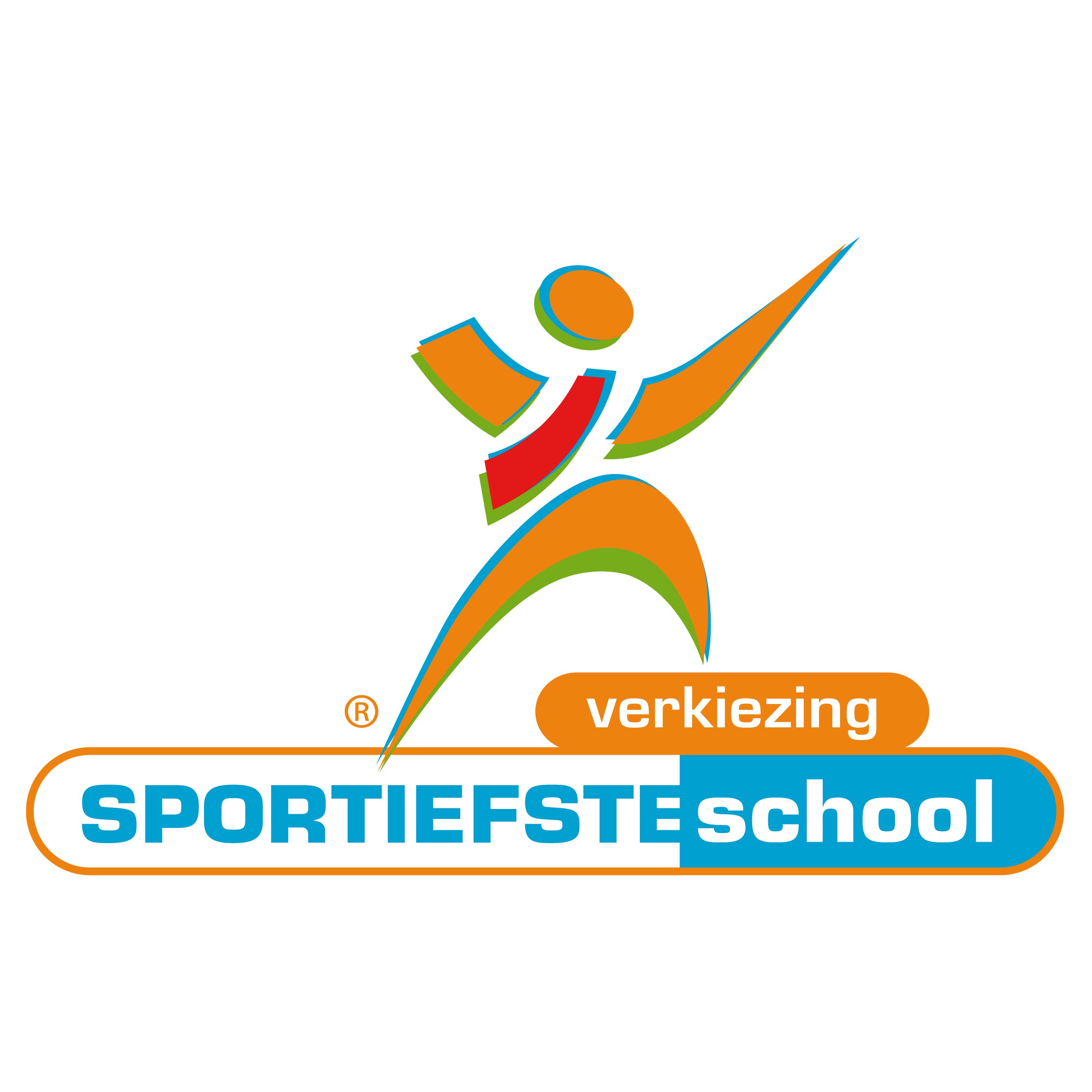 sportiefste school noedge - Maatschappelijk Verantwoord Ondernemen
