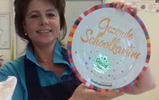 IMG 20180604 GSWB2 320x202 - Wellant College Boskoop wint een gouden Schoolkantine Schaal!