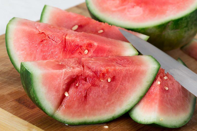 watermelon 1969949 1920 e1531477547515 - Verfrissende watermeloen smoothie