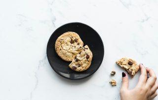Foto Blog Tussendoortje 320x202 - Vijf verantwoorde snacks
