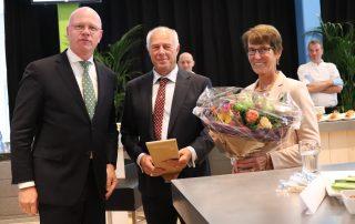 IMG 20151 320x202 - Feestelijk jubileum voor Van Leeuwen Catering