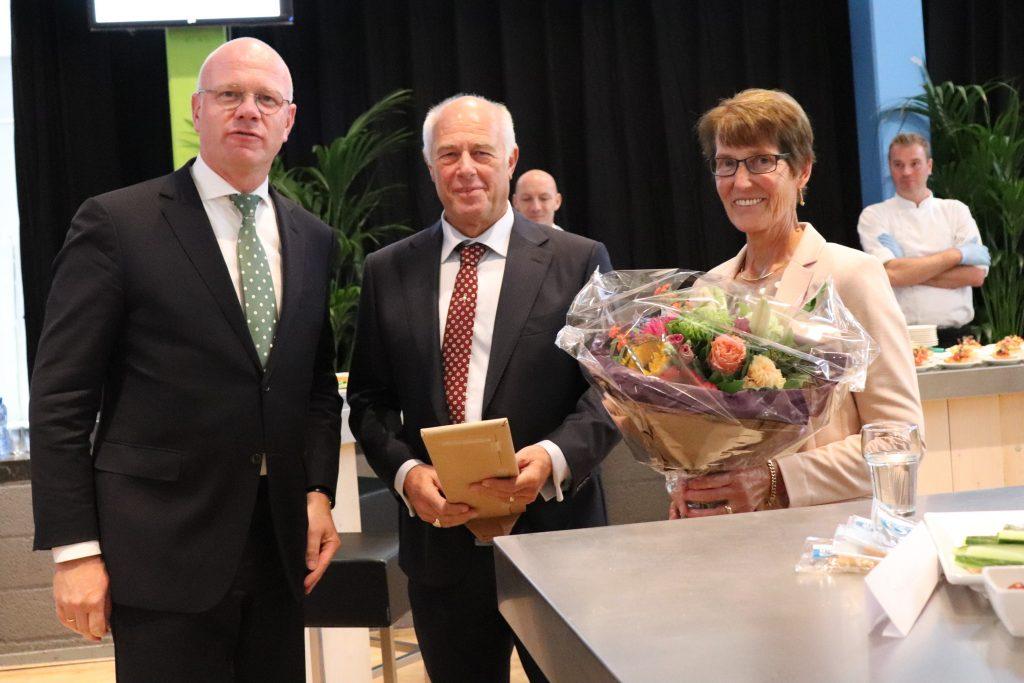 IMG 20151 e1538400326979 - Feestelijk jubileum voor Van Leeuwen Catering