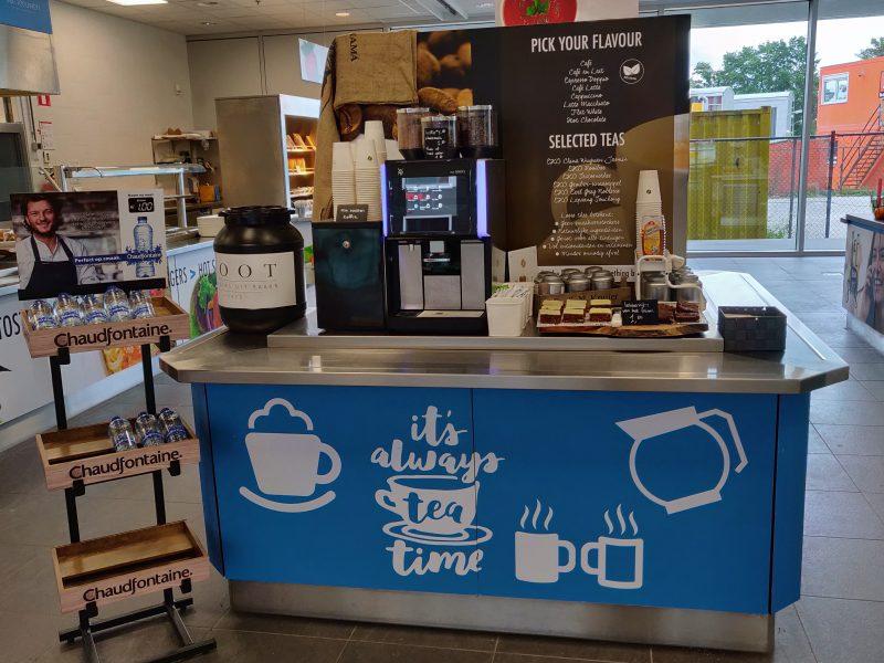 IMG 20180828 1300521 e1538555175579 - Beste koffie van Nederland in Amersfoort
