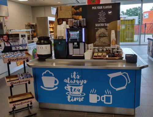Beste koffie van Nederland in Amersfoort