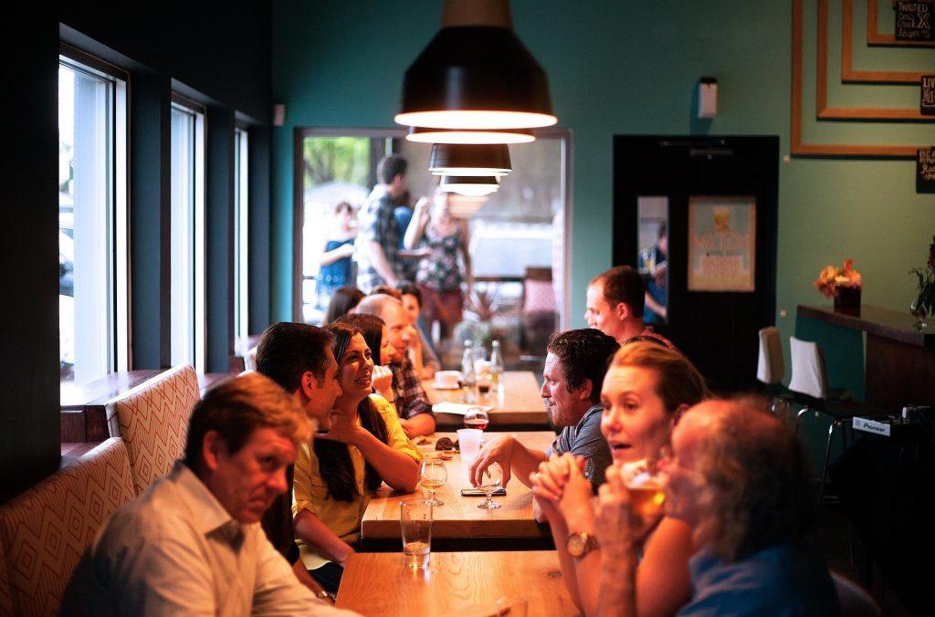 restaurant 690975 1920 1024x676 - Duurzame inzetbaarheid - wat is dat eigenlijk?