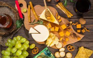 appetizer assorted bowl 302457 e1550674264408 320x202 - Kaas: te vet of eigenlijk vet gezond?