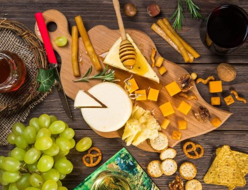 Kaas: te vet of eigenlijk vet gezond?