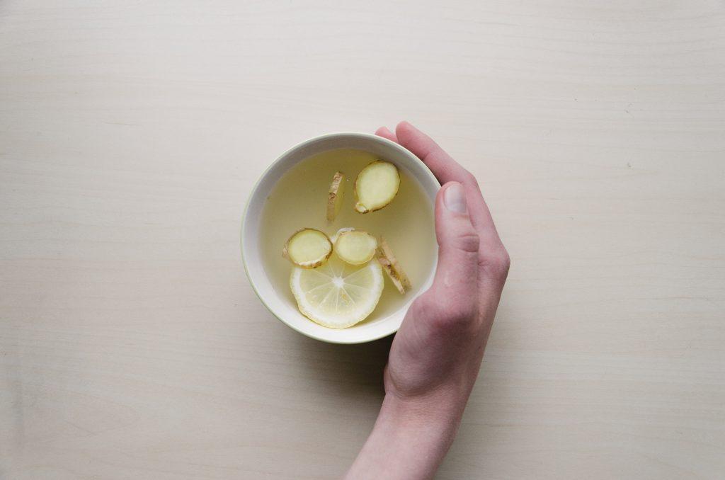 dominik martin 327 unsplash 1024x678 - Drie voordelen van kruiden voor je gezondheid