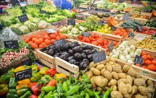aubergines bio cabbage 5205 320x202 - World Meat Free Week