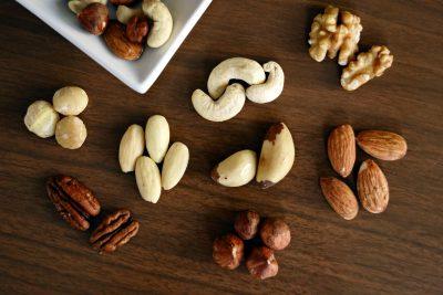 almond almonds brazil nut 1295572 400x267 - Blog