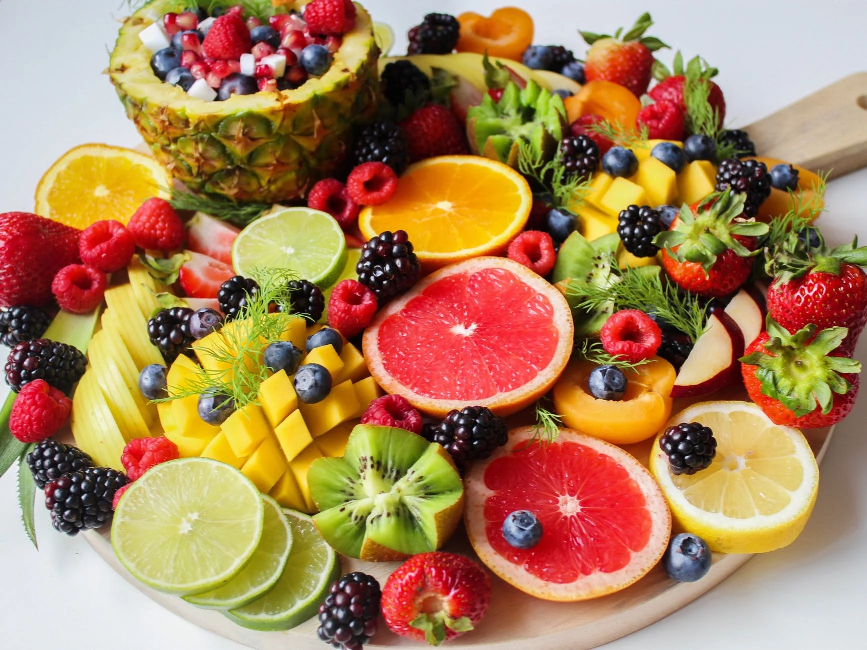 blog fruit - Blog