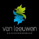 Van Leeuwen Catering Logo