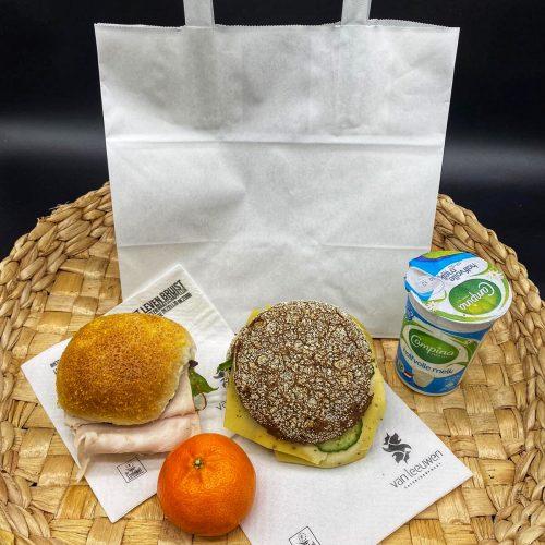 lunchtas B.1 500x500 - Lunchpakket 1