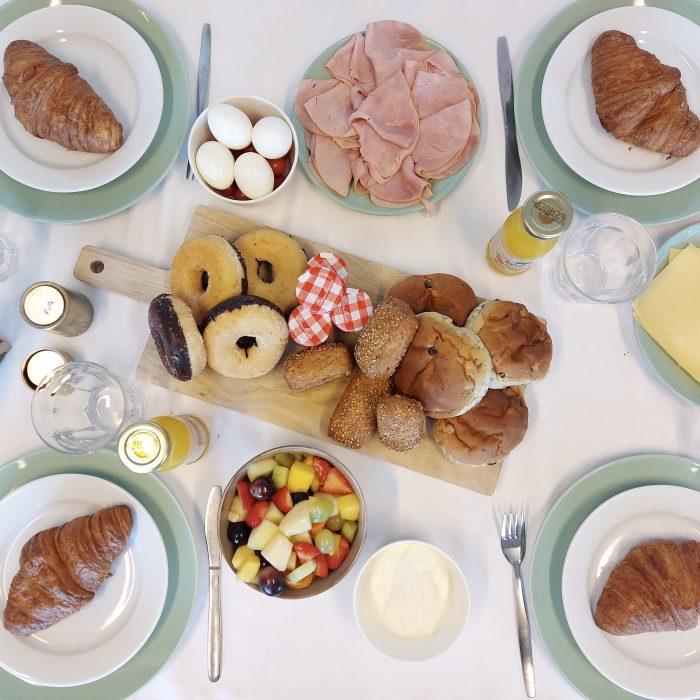 Ontbijtbox