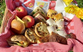 Picknickbox